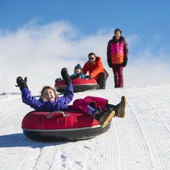 Perisher-Ski-Village-Snowy-Mountains